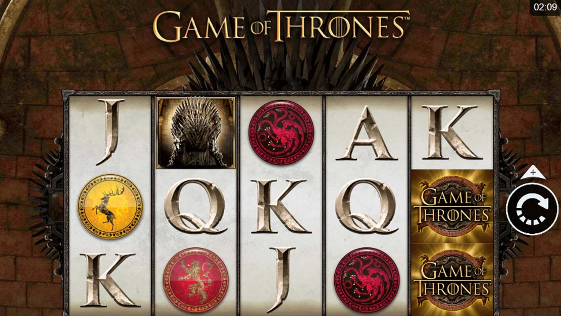 Demo Game of Thrones