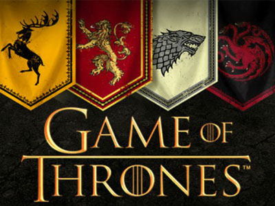 3560Game of Thrones