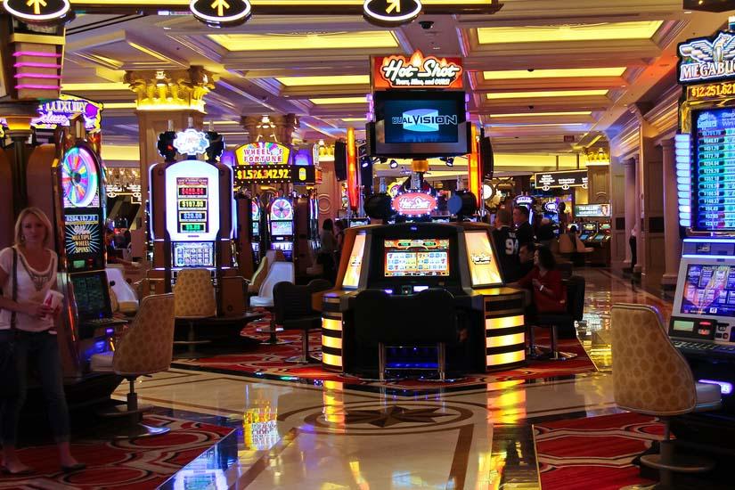 Casino Playground