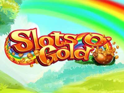 6022Slots O' Gold