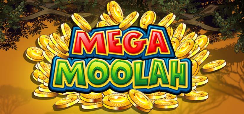 mega moolah jackpot slot