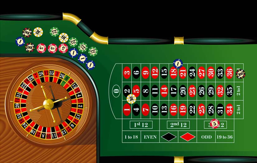 Online Roulette | Play Free Roulette Games | Learn How To Play