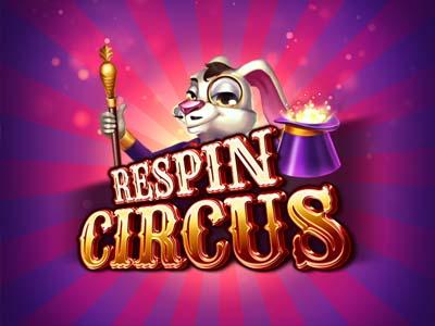 8665Respin Circus