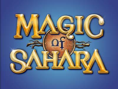 3237Magic of Sahara