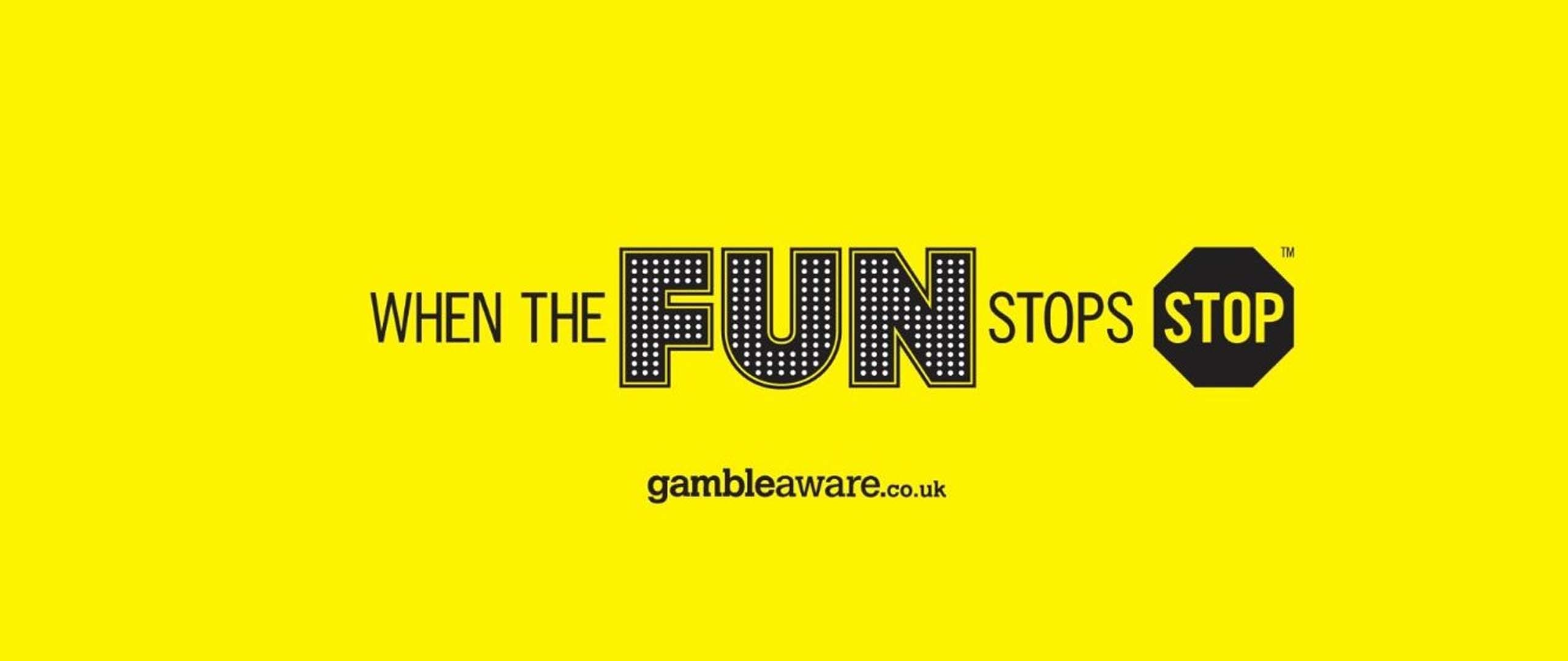 when the fun stops - stop