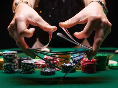 The World's Biggest Casino Cheats