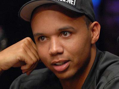 Phil Ivey and the Edge Sorting Scandal