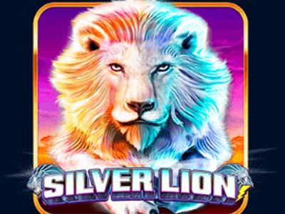 9363Silver Lion