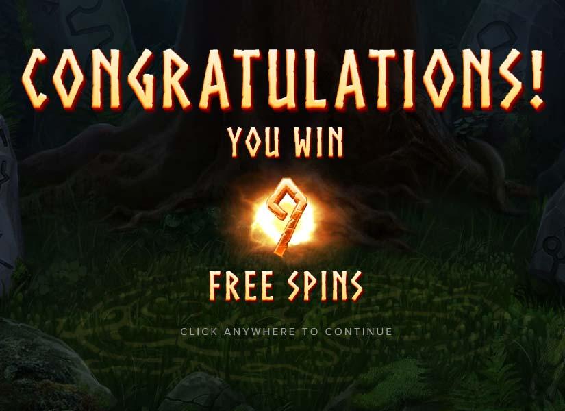 druids dream bonus