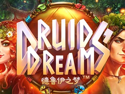 9352Druids Dream