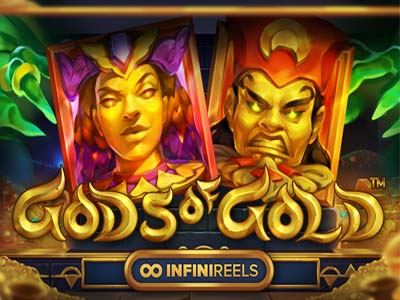 9352Gods of Gold Infinireels