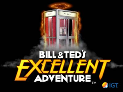 7213Bill & Ted's Excellent Adventure