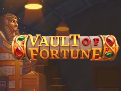 7213Artefacts: Vault of Fortune