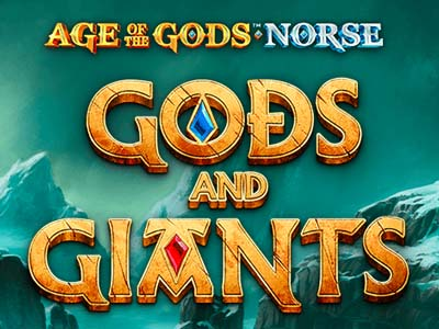 7261Age of the Gods Norse – Gods and Giants