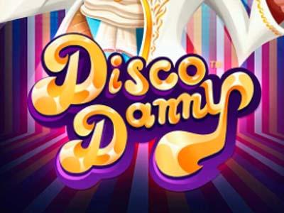 8081Disco Danny