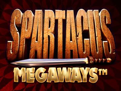 Spartacus Megaways