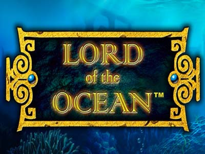 7743Lord of the Ocean