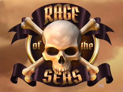 9352Rage of the Seas