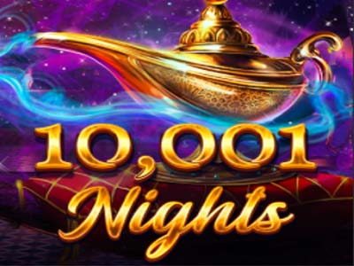 10,001 Nights