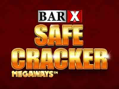 Bar-X Safecracker Megaways