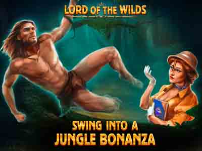 11744Lord of the Wilds