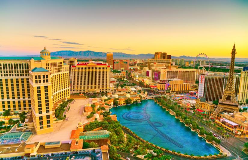 Best Las Vegas Pool