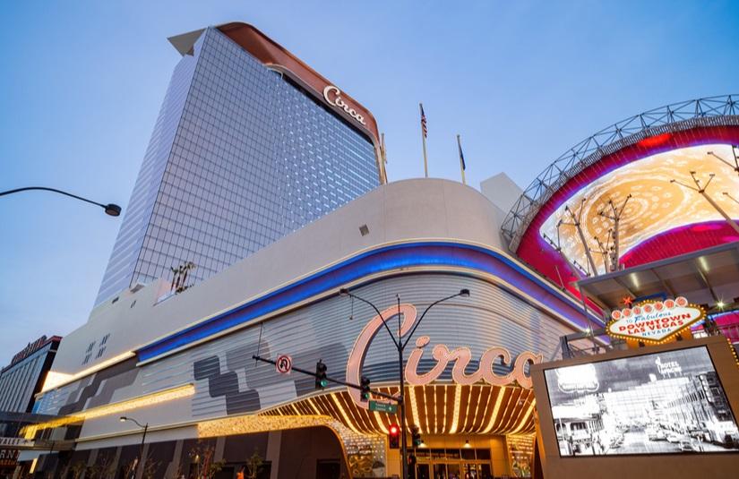 Circa Resort and Casino Las Vegas