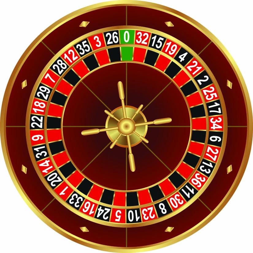 european roulette wheel numbers
