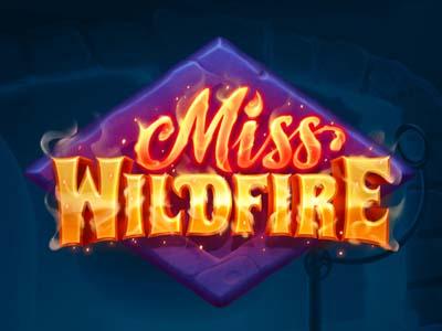 8665Miss Wildfire