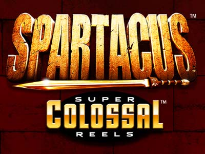 Spartacus: Super Colossal Reels