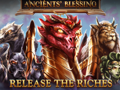 11744Ancients' Blessing