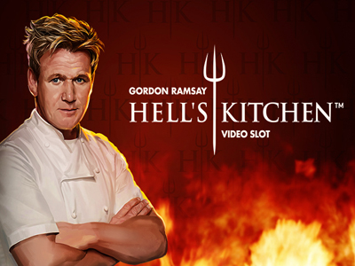 9352Gordon Ramsay: Hell's Kitchen