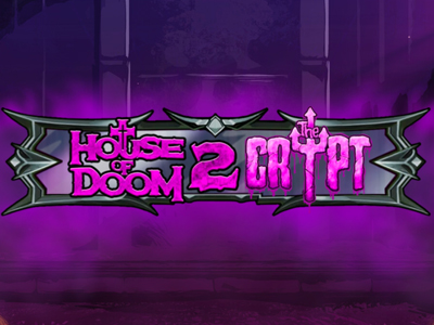 9369House of Doom 2: The Crypt