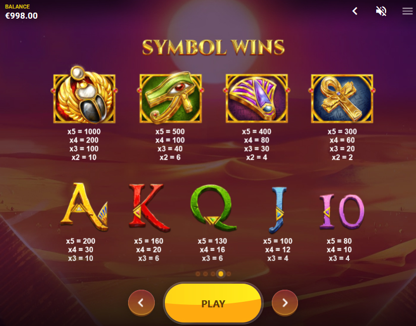 riddle of the sphinx feature symbols