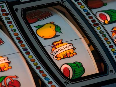 Online Fruit Machines
