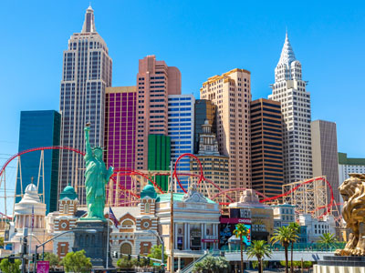 How to get a Free Room Upgrade in Las Vegas