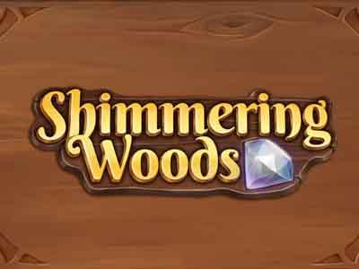 9369Shimmering Woods