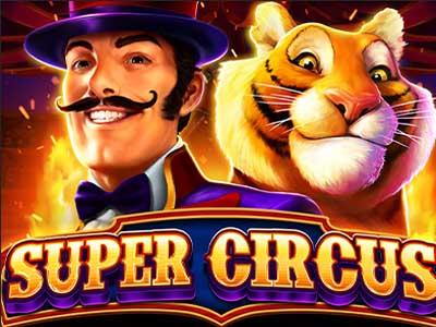 9369Super Circus