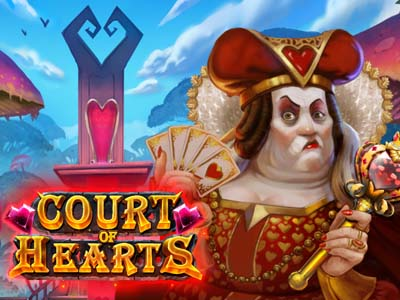 11745Court of Hearts