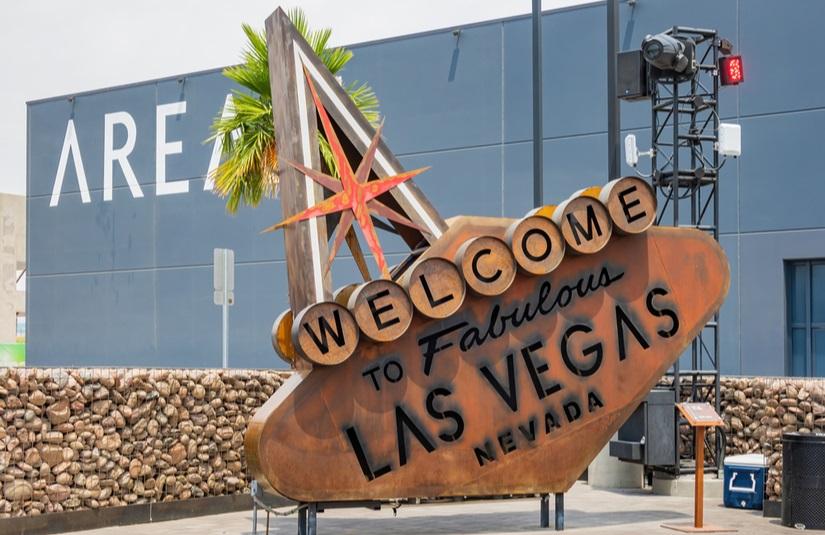 Area 15 Las Vegas Aliens