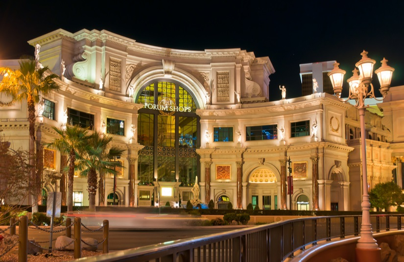 Toko Forum Las Vegas