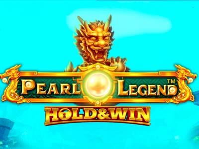 Pearl Legend: Hold and Win