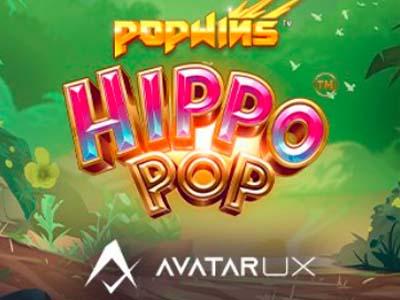 Popwins HippoPop