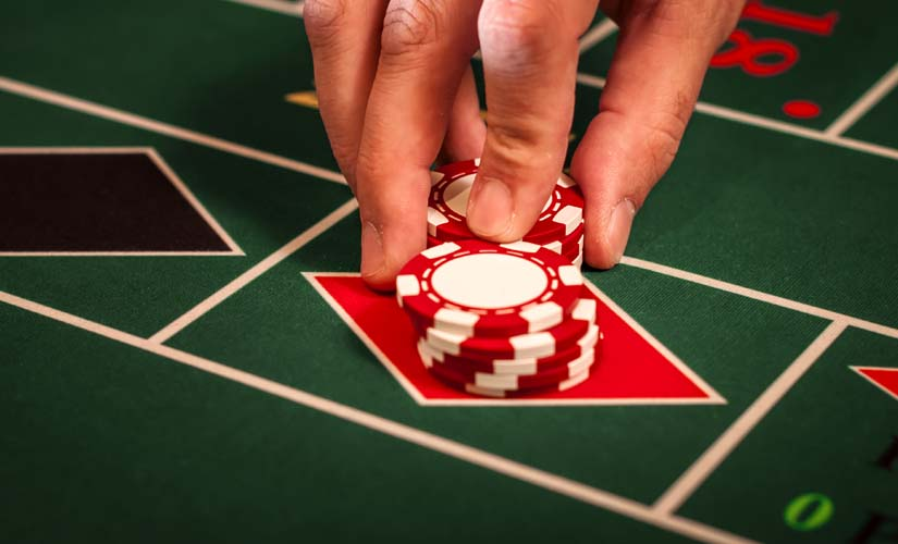 roulette di luar taruhan