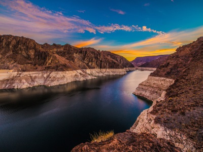 6 Fun Activities to Do on Lake Mead