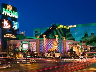 Who Owns the Biggest Casino?