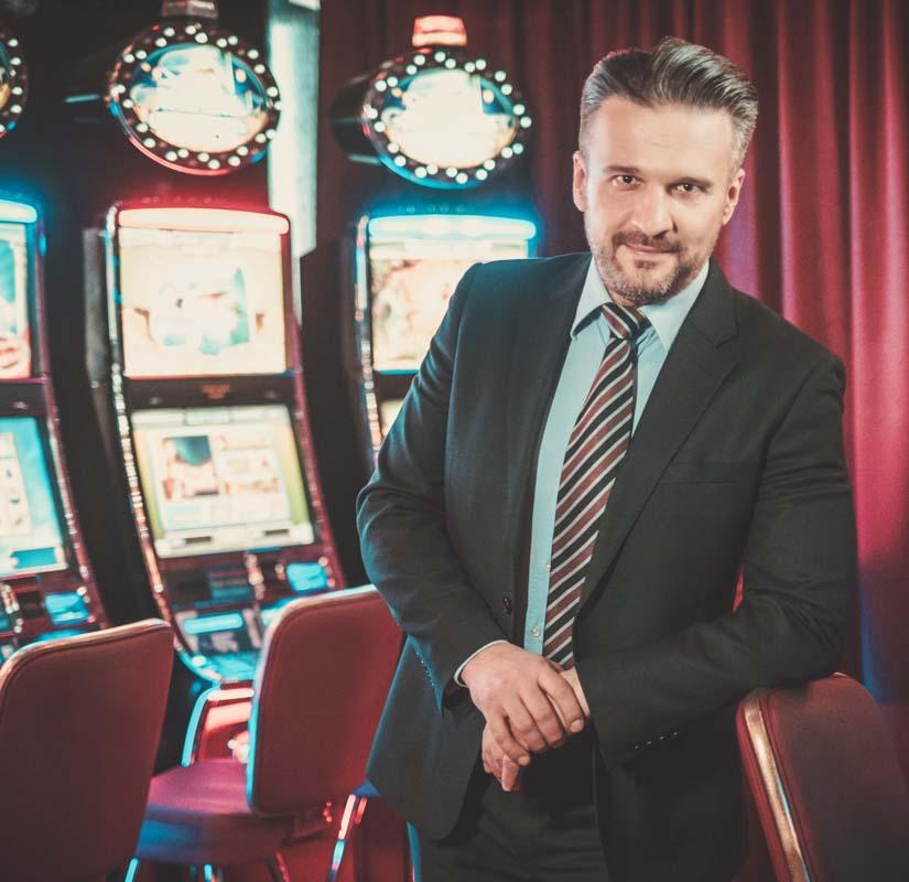 bos kasino