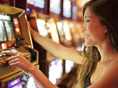 How Do Casinos Keep You Playing?