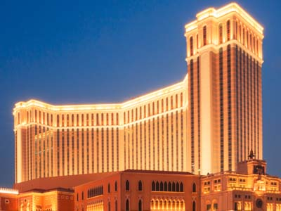 What Is the Largest Casino in the World?